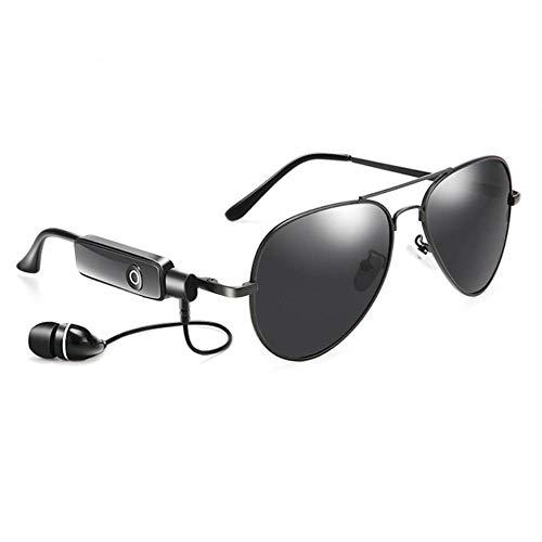 LLJ Gafas de sol de bicicleta para los hombres, gafas de sol...