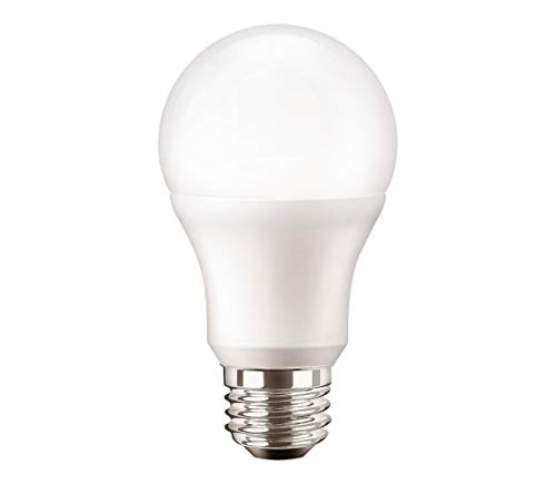 Bombilla LED Philips Pila E27/8W/230V 2700K