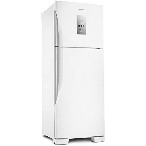 Refrigerador Panasonic Frost Free 483L Branco