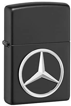 Mercedes-Benz Zippo Storm aansteker