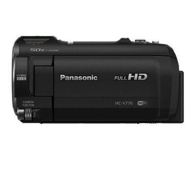 Panasonic Full HD Camcorder HC-V770