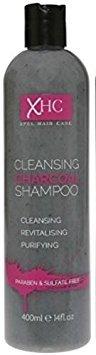 Xpel XHC - Champú limpiador para el cabello, 400 ml