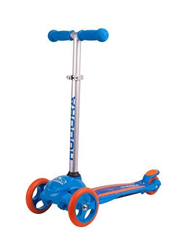 HUDORA Scooter Roller Kinder Flitzkids 2.0, blau, 11063