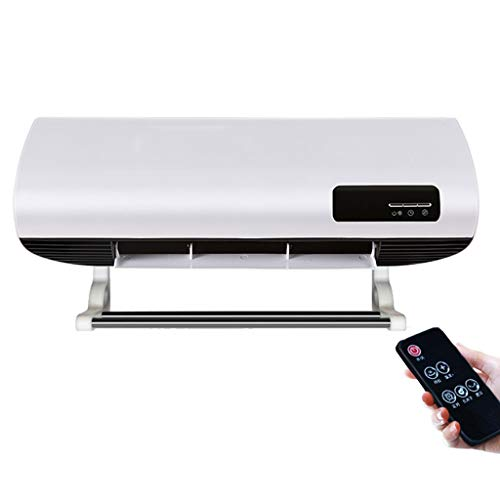 HEG-elektrische radiator wandhouder Yuba verwarming badkamer slaapkamer woonkamer waterdichte elektrische verwarming