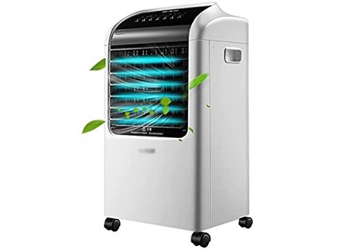 MERCB Raffreddatore d'Aria per L'Ufficio Domestico Raffreddatore d'Aria Portatile da 10.000 BTU, 3 velocità della Ventola, deumidificatore, Ventola di Raffreddamento