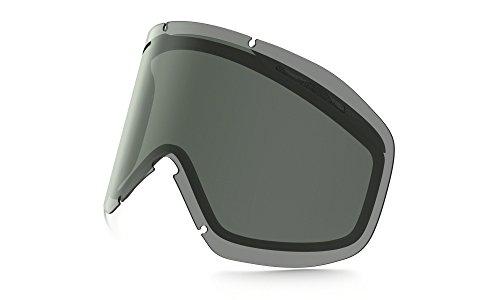 Oakley Unisex RL-O2-XM-3 Ersatzsonnenbrillengläser, CLEAR, Einheitsgröße
