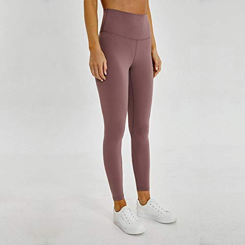 HPPLYoga Leggings Push Up Lulu Yoga-broek Leggings Sport Dames Fitness Panty met zak Femme Hoge taille Legins Jogaping, 25-2707-15, S