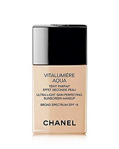 Chanel Vitalumiere Aqua Lotion 40 - beige - Damen, 1er Pack (1 x 30 ml)