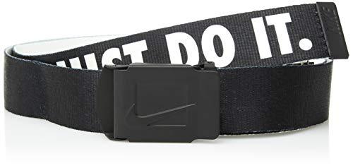 Nike mens Just Do It Reversible Web