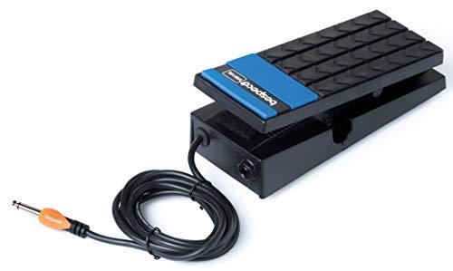 BESPECO VM10L Keyboard Volume Pedal, 2 m Kabel