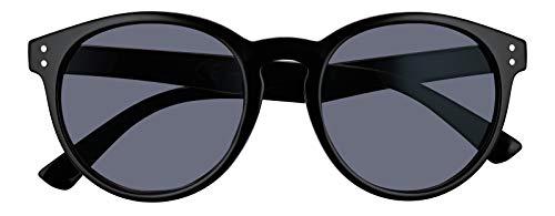 Zippo Heren Sunglasses UV400 zonnebril, meerkleurig, eenheidsmaat
