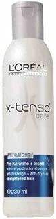 L' Oreal Paris Professionnel Professionnel X-tenso Care Straight Shampoo (230 ml)