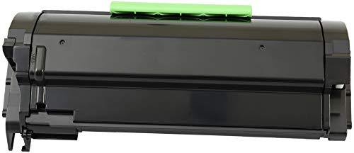 TONER EXPERTE® 502 50F2000 Toner kompatibel für Lexmark MS310d MS310dn MS410d MS410dn MS510dn MS610de MS610dn MS610dte MS610dtn