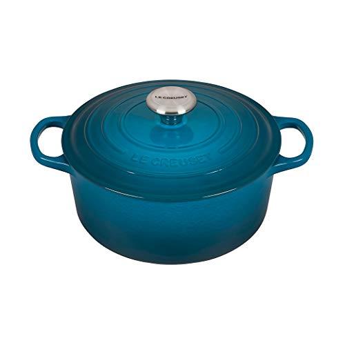 Le Creuset 21177246422430 Pot, Cast Iron