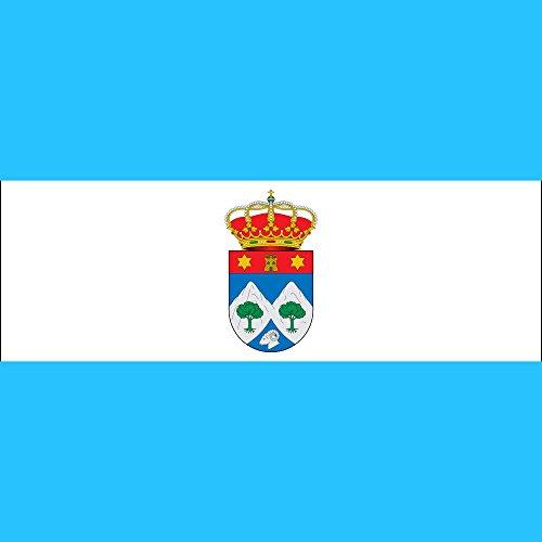 magFlags Bandera Large Cerratón de Juarros, Burgos, España | 1.35m² | 120x120cm