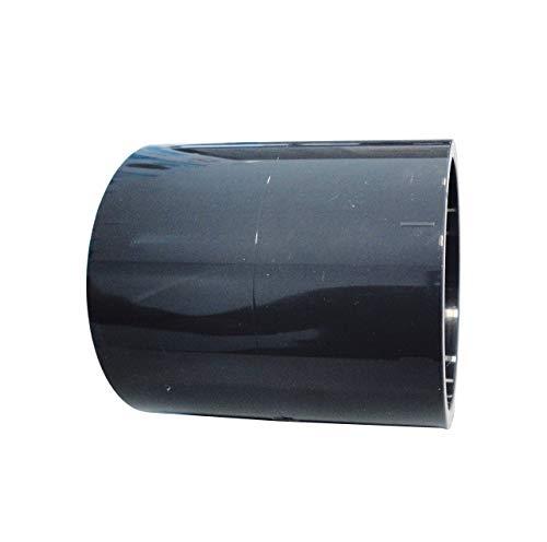 well2wellness® PVC Muffe - 63 mm (200084)