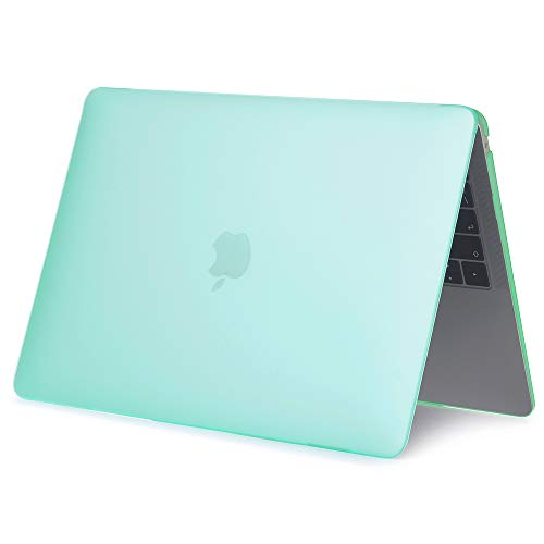SDH Older for MacBook Air 13 Case (Model: A1369 / A1466, 2010-2017 Release), Plastic Hard Shell & Gradient Keyboard Skin Cover & Dust Plug Compatible with 13 inch for MacBook Air, Rainbow Colors 6