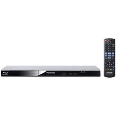 Panasonic DMP-BD75 Ultra-Fast Booting Blu-ray Disc Player