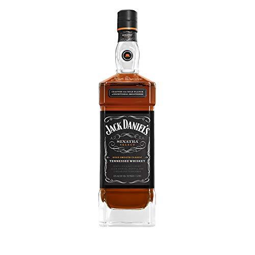 Jack Daniels Frank Sinatra Whisky - 1000 ml