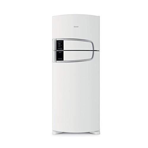 Geladeira Consul Frost Free Duplex 405 litros Branca com Filtro Bem Estar - 220V