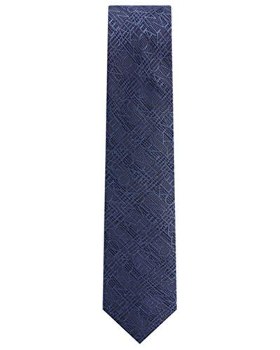 Calvin Klein K10K105344 Krawatten Harren Blau TU