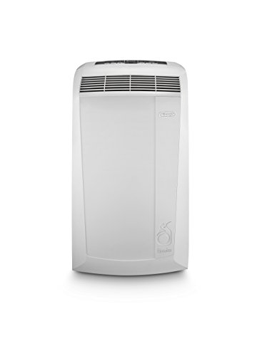 De'Longhi Pac N87 Silent mobiles Klimagerät Luft/Luft EEK: A