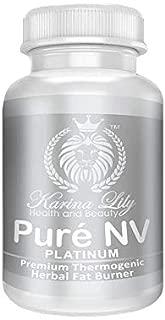 KL Pure NV Platinum