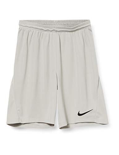 Nike M Nk Dry Park III Short NB K Pantaloncini Sportivi, Uomo, Pewter Grey/(Black), XL