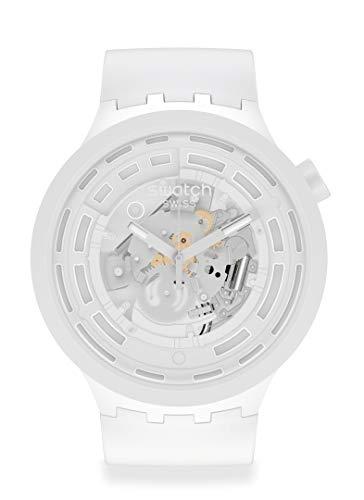 Swatch Analogico SB03W100