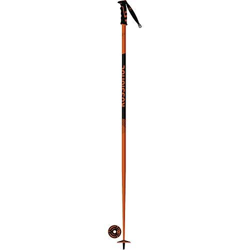 Rossignol Skistöcke, Orange, 115 cm