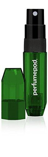 Travalo Perfume Pod Ice Green