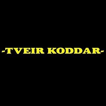 Tveir Koddar