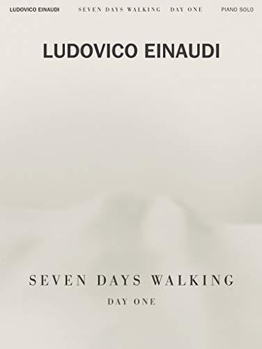 LUDOVICO EINAUDI SEVEN DAYS WALKING: For Piano