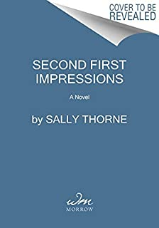 Second First Impressions: A Novel (English Edition)