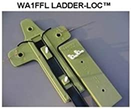 WA1FFL LADDER-LOC Center Insulator