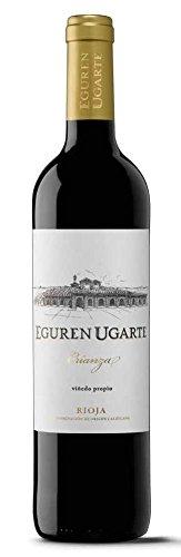 6x 0,75l - 2017er - Eguren Ugarte - Crianza - Rioja D.O.Ca. - Spanien - Rotwein trocken