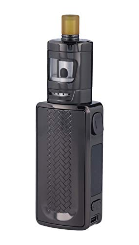 Eleaf iStick S80 Kit 1800mAh 80W イーリーフ アイスティック エス80 スターターキット 電子タバコ VAPE PICO ピコ アイスティックピコ (GUNMETAL)