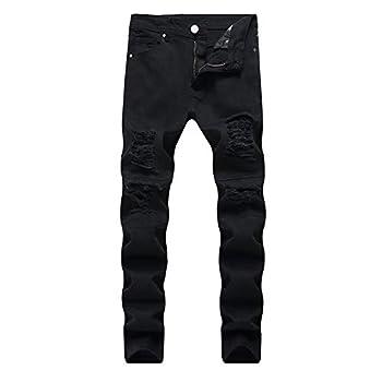 Best ripped biker jeans mens Reviews