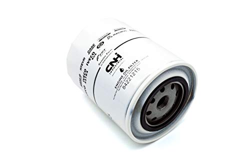 CNH Filtro de aceite de motor 84221215 (antiguo n.º: 190910