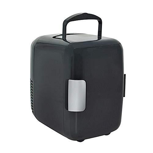 Kamp Koelkast Elektrische Cool Dozen Camping Koelkasten Elektrische Cool Box In Auto Koelkast 12 V Cool Box Voor Auto Elektrische Koeling Doos black