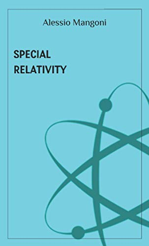 Special relativity (concepts of physics)