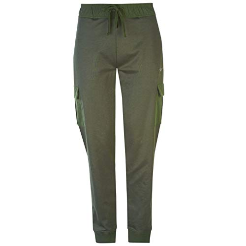 Everlast Mujer Urban Pantalones Deportivos De Jogging Bosque XS (EU 36/UK 8)