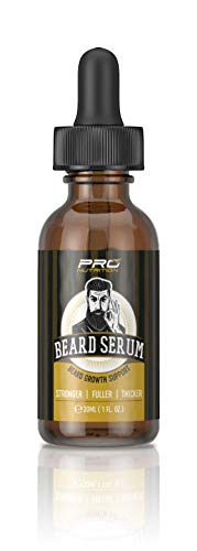 Beard Growth Serum- Stimulates & Repairs New...