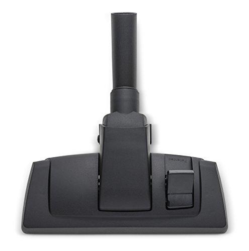 Numatic 601829Hi Pro 290mm Combination Vacuum Nozzle, Ideal for All Surfaces, Vacuum Cleaner Accessories–Diameter 32mm