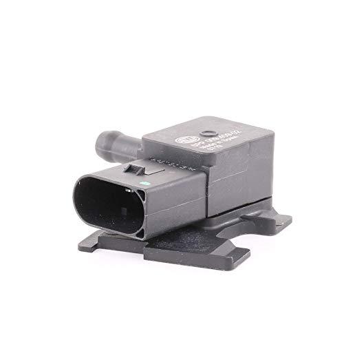 HELLA 6PP 009 409-021 Sensor, Abgasdruck - 3-polig - geclipst