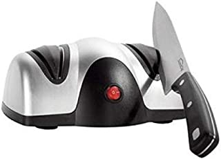 Electric Knife Sharpener, 2 Stages
