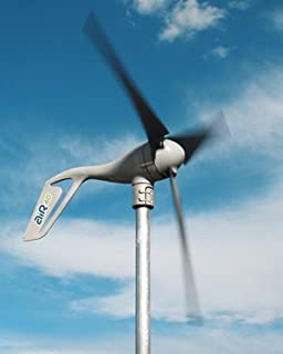 plug and play wind turbine