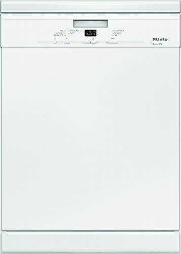 Miele G 4943 SC Series 120 lavavajilla Independiente