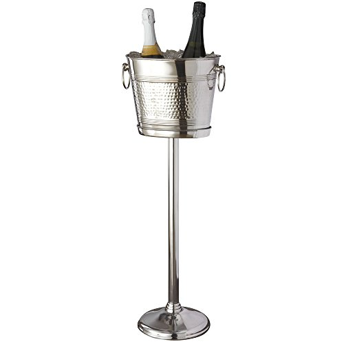 American Metalcraft OWBS Wine Bucket Stand for O2BWB Wine Bucket