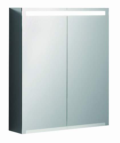 Keramag Option Spiegelschrank 800360 600x700x150mm